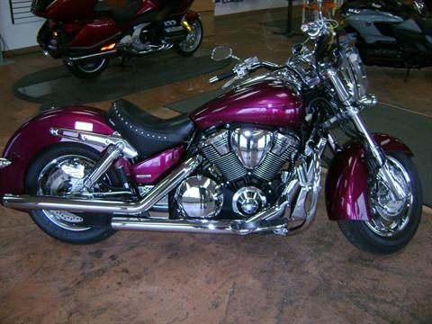 2004 Honda VTX1800N in Freeport, Illinois - Photo 3