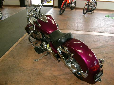 2004 Honda VTX1800N in Freeport, Illinois - Photo 8