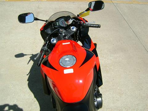 2007 Honda CBR600RR in Freeport, Illinois - Photo 8