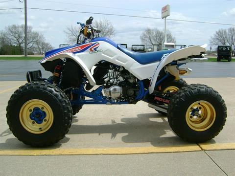 1987 Honda TRX250R in Freeport, Illinois