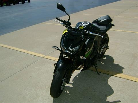 2016 Kawasaki Z800 ABS in Freeport, Illinois - Photo 3