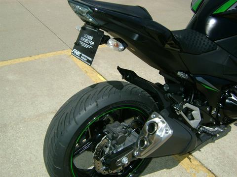 2016 Kawasaki Z800 ABS in Freeport, Illinois - Photo 10