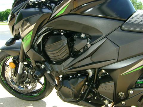 2016 Kawasaki Z800 ABS in Freeport, Illinois - Photo 13