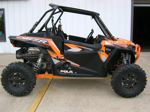2016 Polaris RZR1000 XP TURBO in Freeport, Illinois