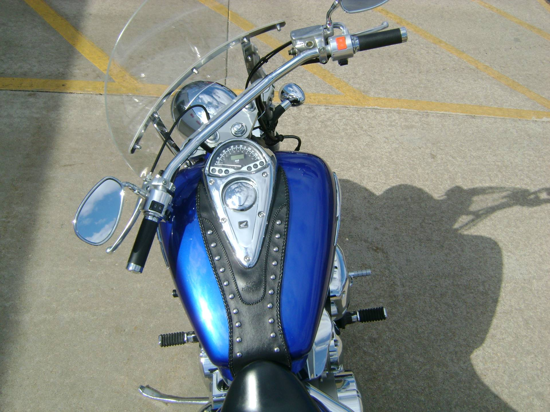 2005 Honda VTX1300C in Freeport, Illinois