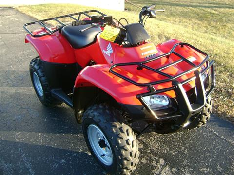 2014 Honda TRX250TM RECON in Freeport, Illinois - Photo 2