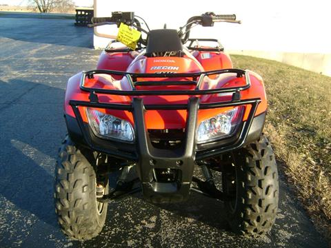 2014 Honda TRX250TM RECON in Freeport, Illinois - Photo 3