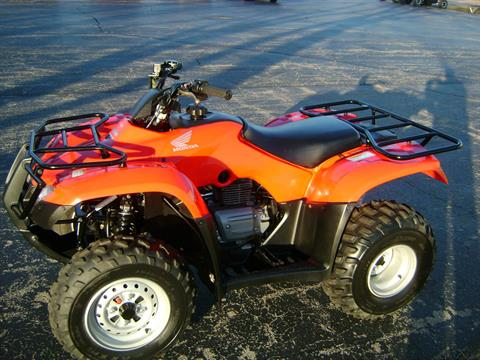 2014 Honda TRX250TM RECON in Freeport, Illinois - Photo 4