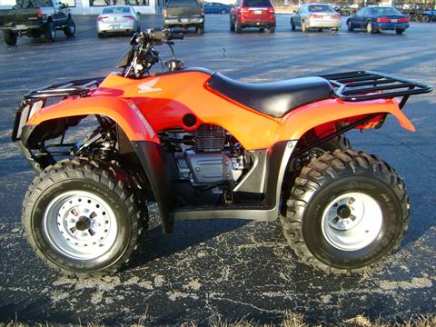 2014 Honda TRX250TM RECON in Freeport, Illinois - Photo 5