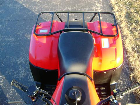 2014 Honda TRX250TM RECON in Freeport, Illinois - Photo 9