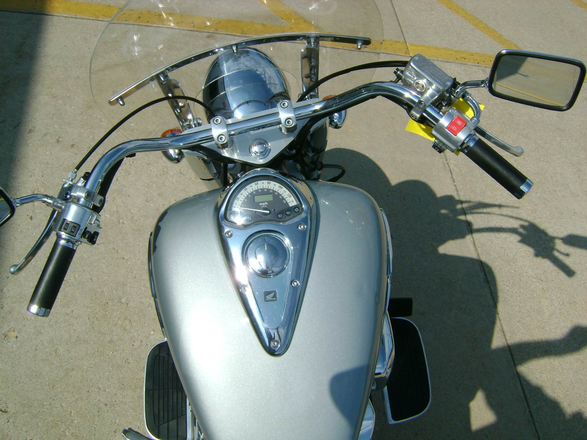 2005 Honda VTX™ 1300S in Freeport, Illinois