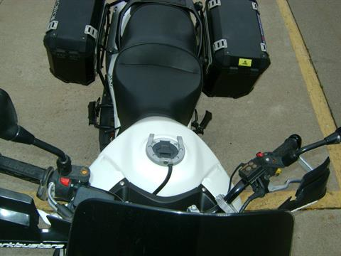 2011 Suzuki V-STROM 650 in Freeport, Illinois - Photo 9