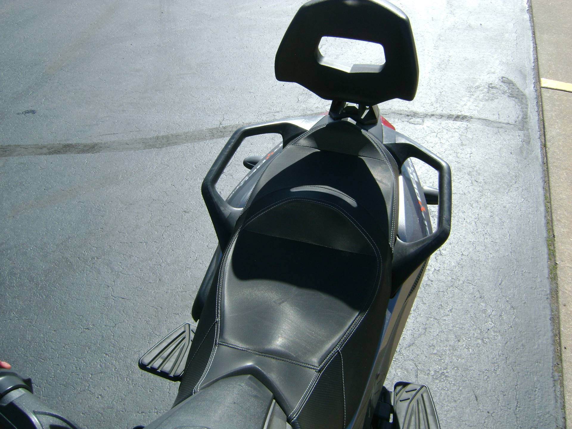 2013 Can-Am SPYDER ST SE5 in Freeport, Illinois - Photo 8