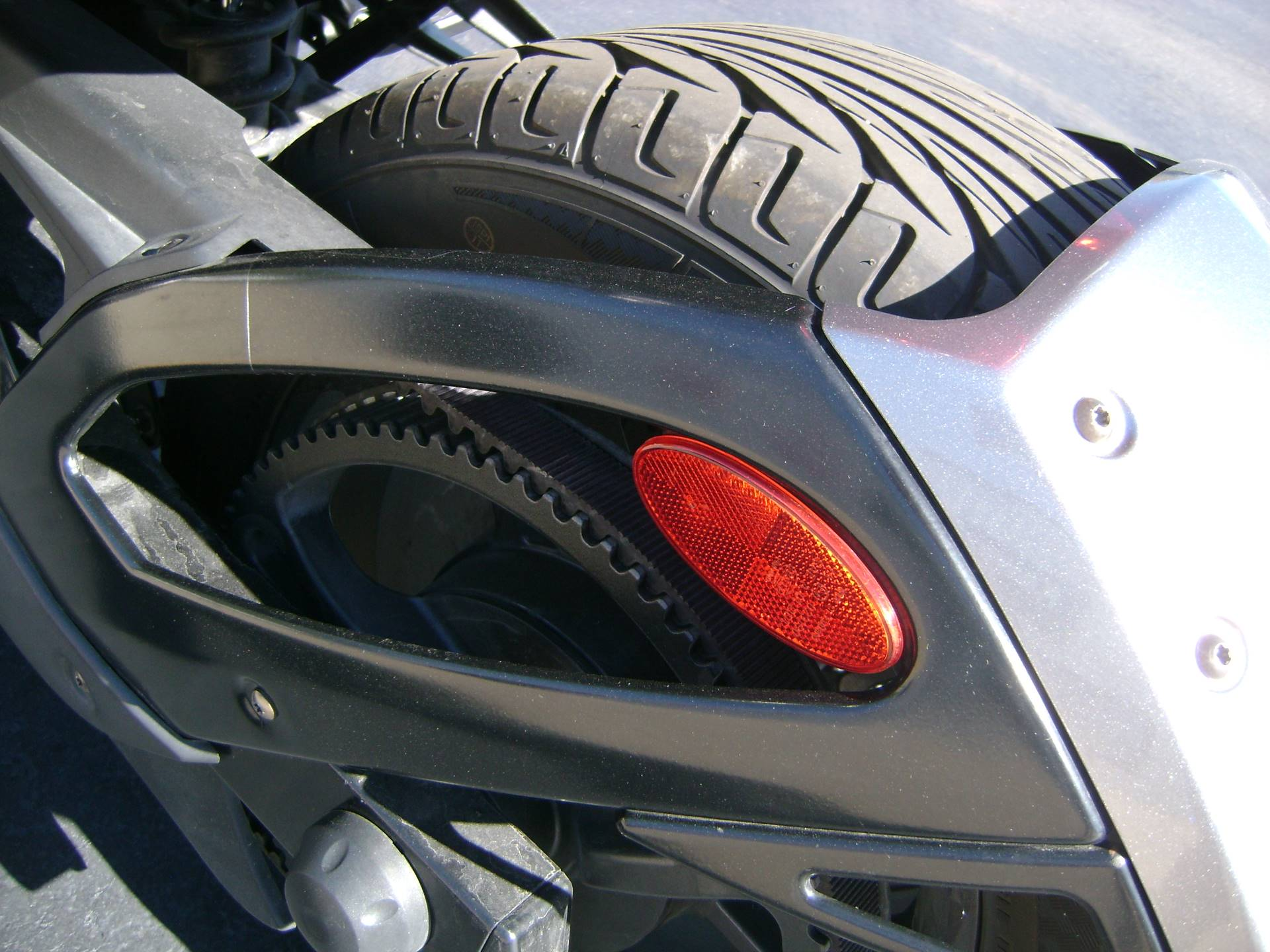2013 Can-Am SPYDER ST SE5 in Freeport, Illinois - Photo 10