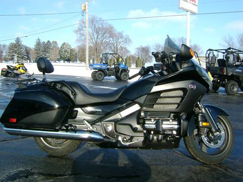 2013 Honda F6B DELUXE in Freeport, Illinois - Photo 1