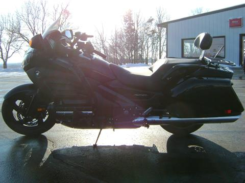 2013 Honda F6B DELUXE in Freeport, Illinois - Photo 5