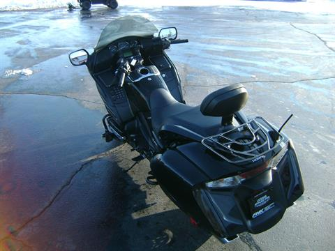 2013 Honda F6B DELUXE in Freeport, Illinois - Photo 6