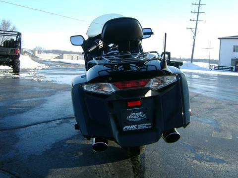 2013 Honda F6B DELUXE in Freeport, Illinois - Photo 7