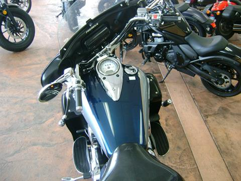 2008 Kawasaki NOMAD 1600 in Freeport, Illinois - Photo 8
