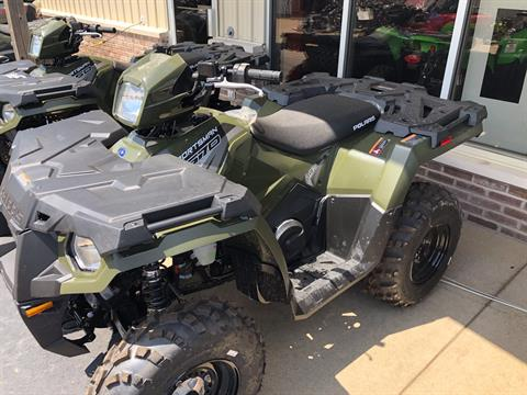 2019 Polaris Sportsman 570 in Farmington, Missouri - Photo 2