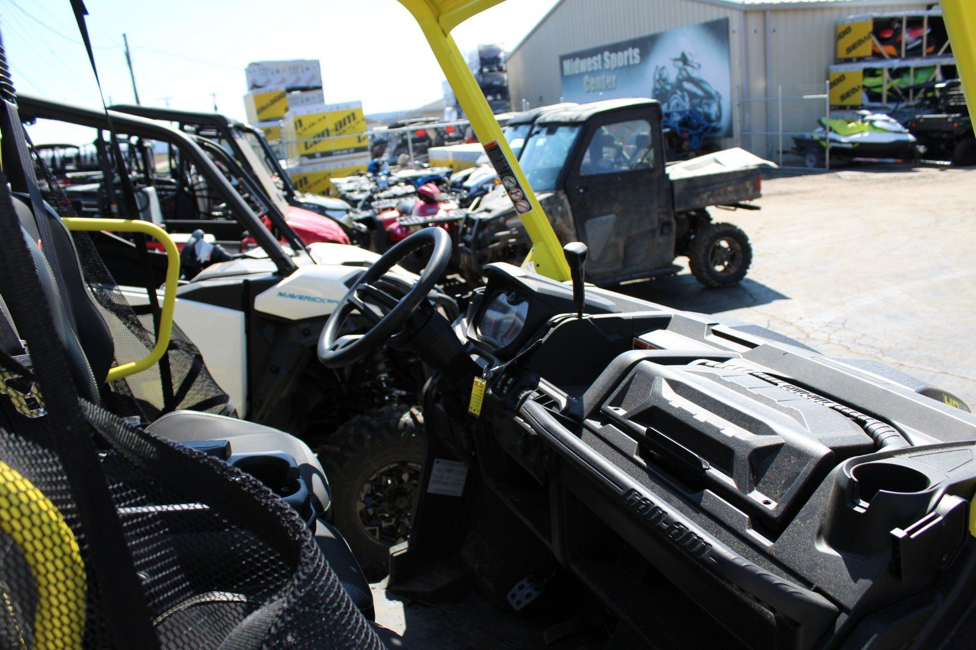 2019 Can-Am Defender X mr HD10 in Farmington, Missouri - Photo 2