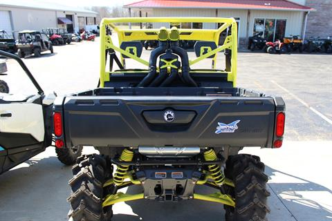 2019 Can-Am Defender X mr HD10 in Farmington, Missouri - Photo 4