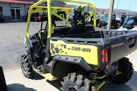 2019 Can-Am Defender X mr HD10 in Farmington, Missouri - Photo 5