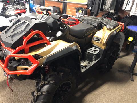 2019 Can-Am Outlander X mr 1000R in Farmington, Missouri - Photo 2