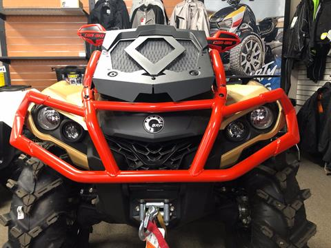 2019 Can-Am Outlander X mr 1000R in Farmington, Missouri - Photo 3