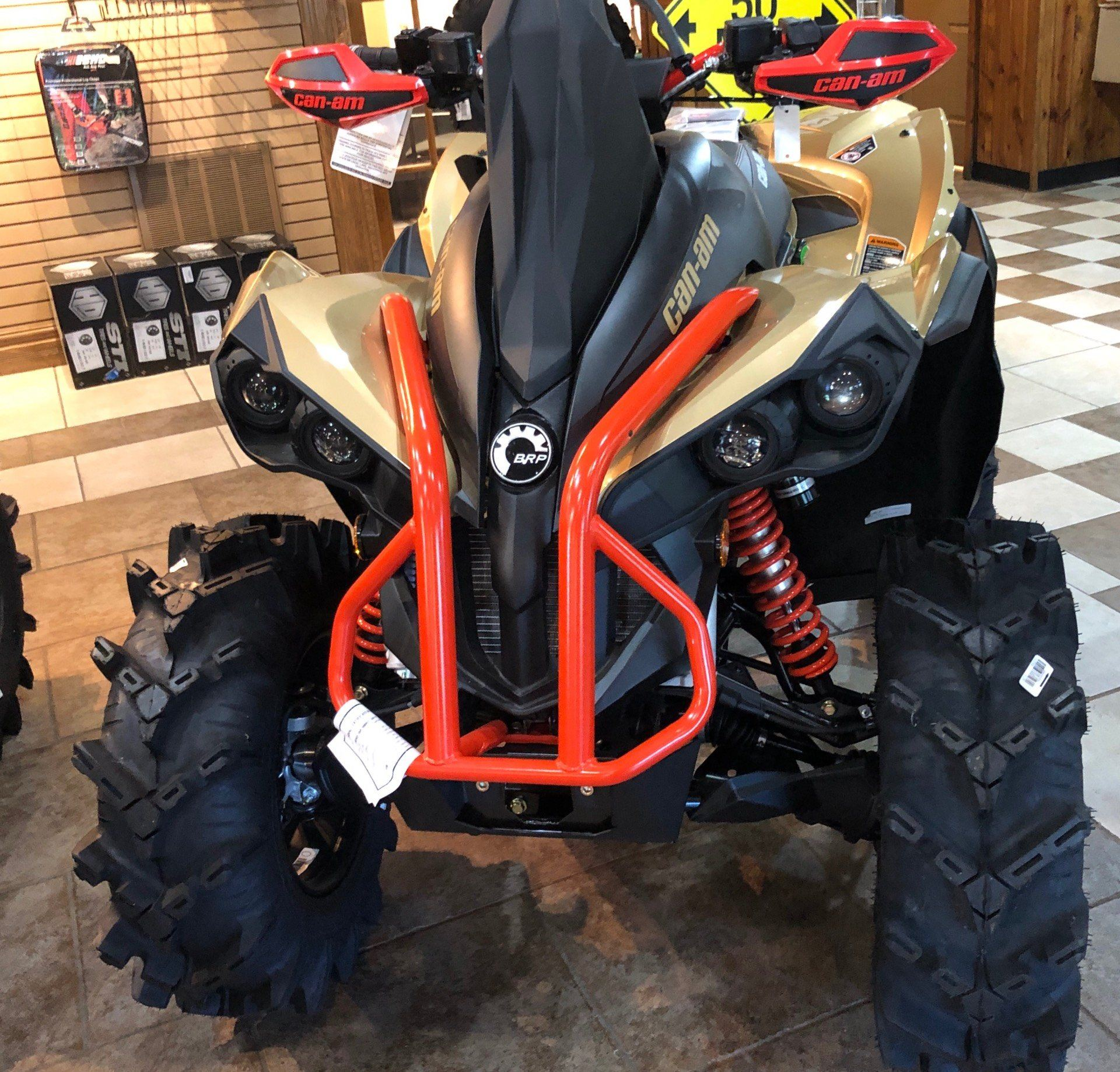 2019 Can-Am Renegade X MR 1000R in Poplar Bluff, Missouri - Photo 1