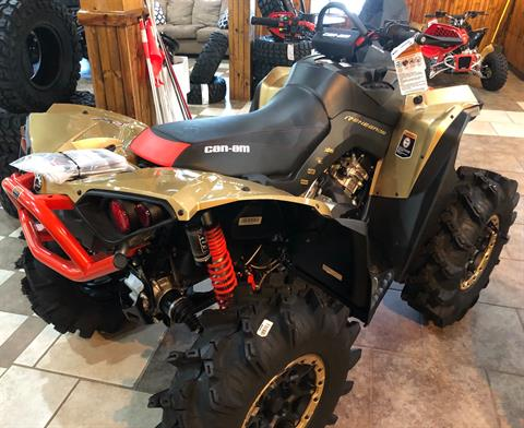 2019 Can-Am Renegade X MR 1000R in Poplar Bluff, Missouri - Photo 2