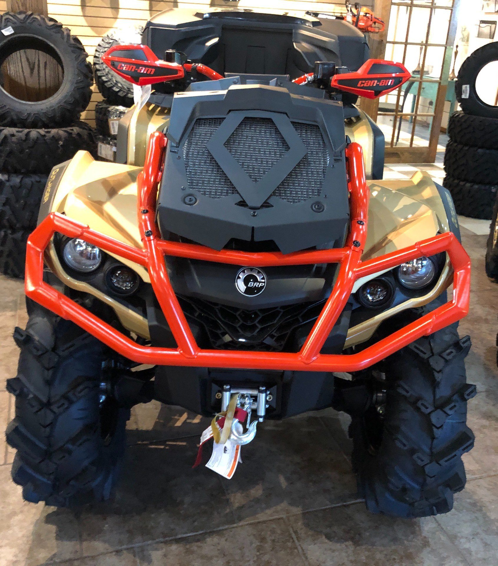 2019 Can-Am Outlander X mr 1000R in Poplar Bluff, Missouri - Photo 1