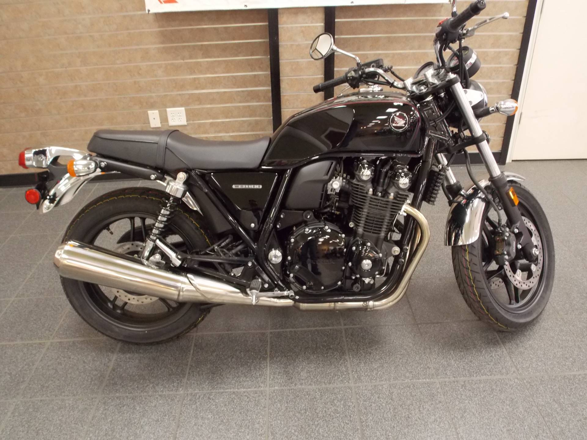 2014 Honda CB1100 in Texarkana, Texas