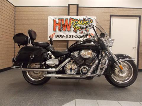 2008 Honda VTX®1800T in Texarkana, Texas
