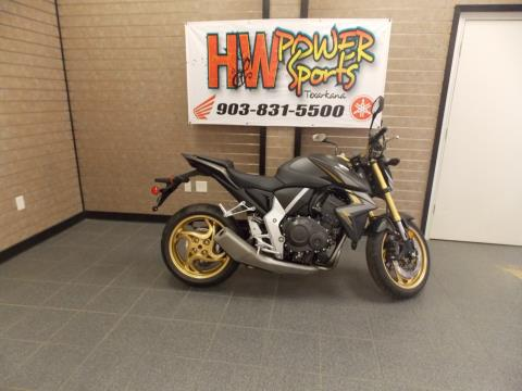 2014 Honda CB1000R in Texarkana, Texas