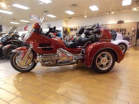 2001 Champion Trikes GOLDWING in Texarkana, Texas