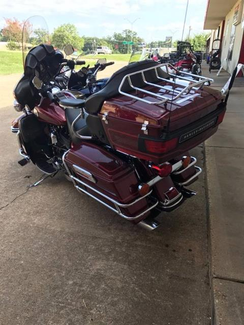 2000 Harley-Davidson FLHTCUI Ultra Classic® Electra Glide® in Marshall, Texas