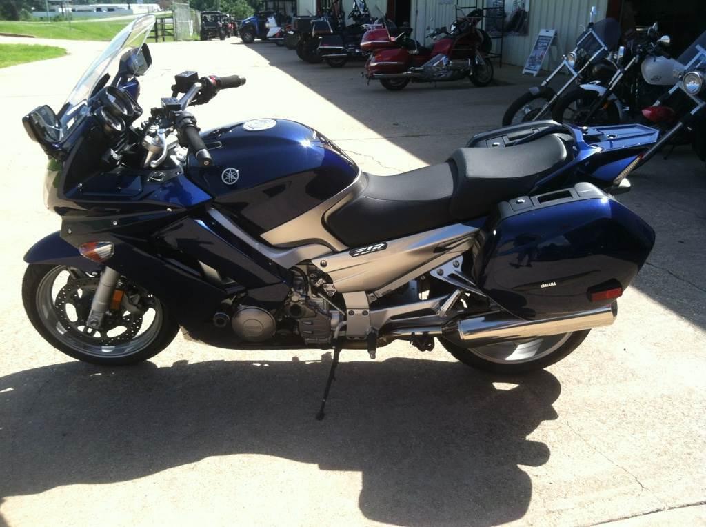 2012 Yamaha FJR1300A 3