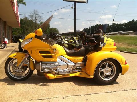 2002 Champion Trikes GL1800 GOLDWING in Marshall, Texas