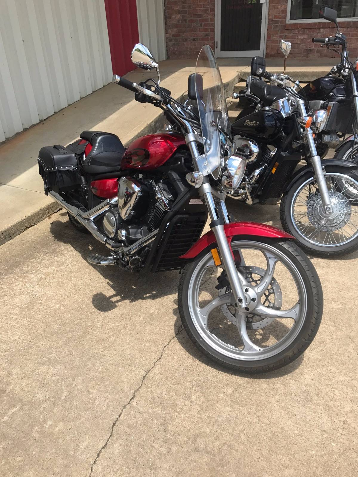 2012 Yamaha Stryker for sale 26851