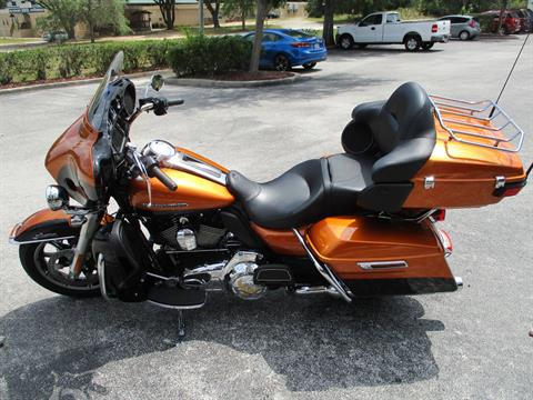 2016 Harley-Davidson Ultra Limited in Clermont, Florida - Photo 8