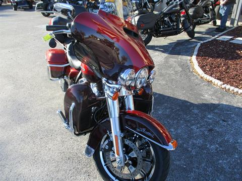 2018 Harley-Davidson Ultra Limited in Clermont, Florida - Photo 2