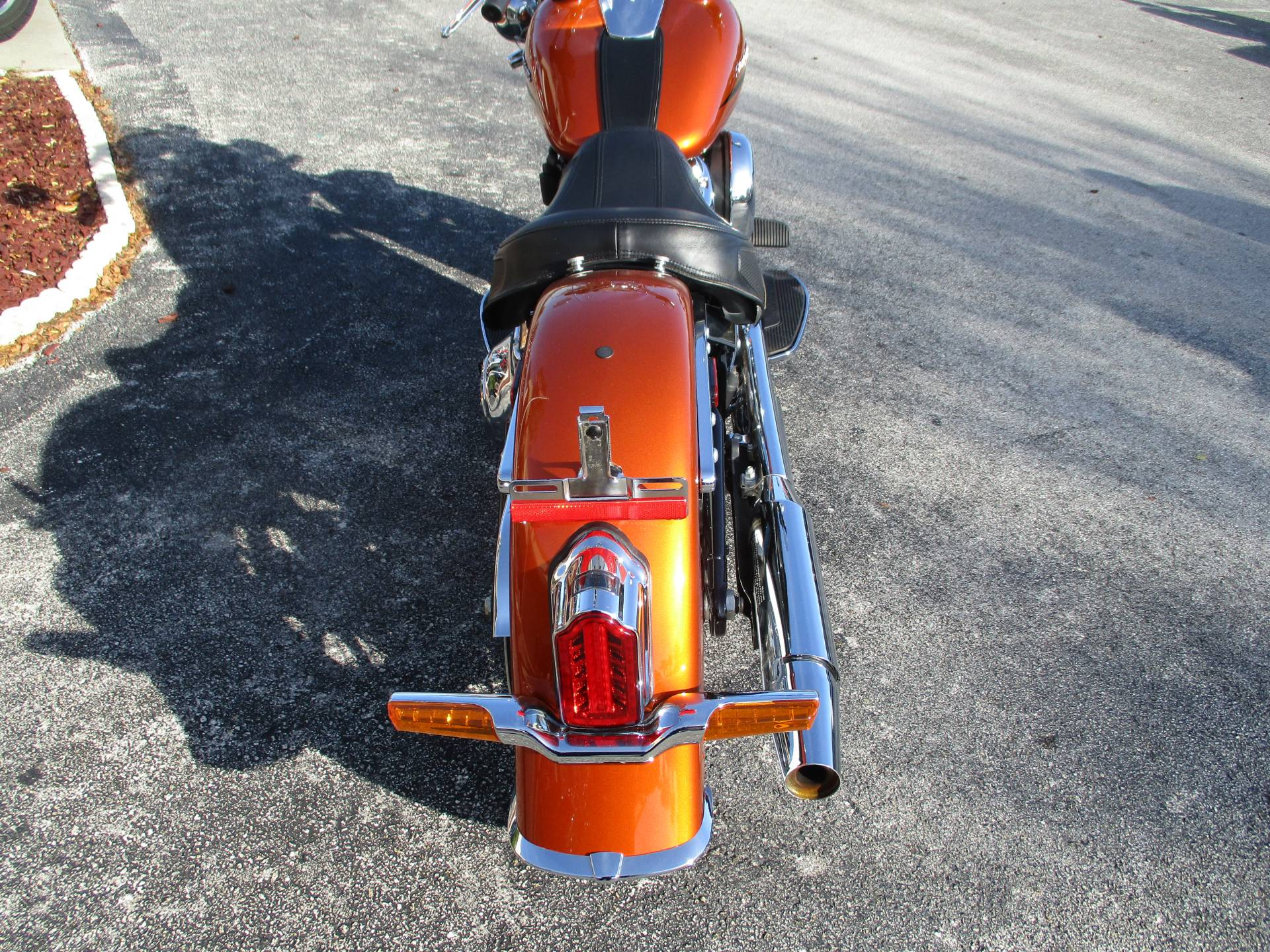 2019 Harley-Davidson Deluxe in Clermont, Florida - Photo 8