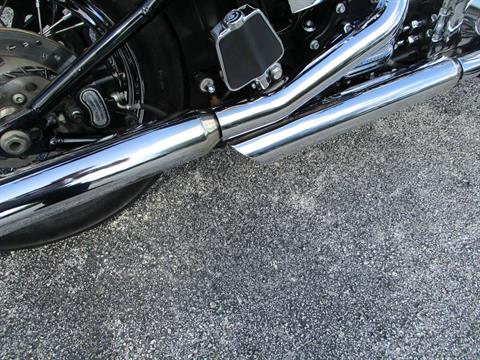 2009 Harley-Davidson Heritage Softail® Classic in Clermont, Florida - Photo 5