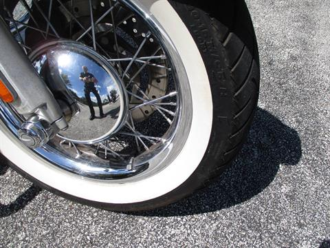 2012 Harley-Davidson Heritage Softail® Classic in Clermont, Florida - Photo 3
