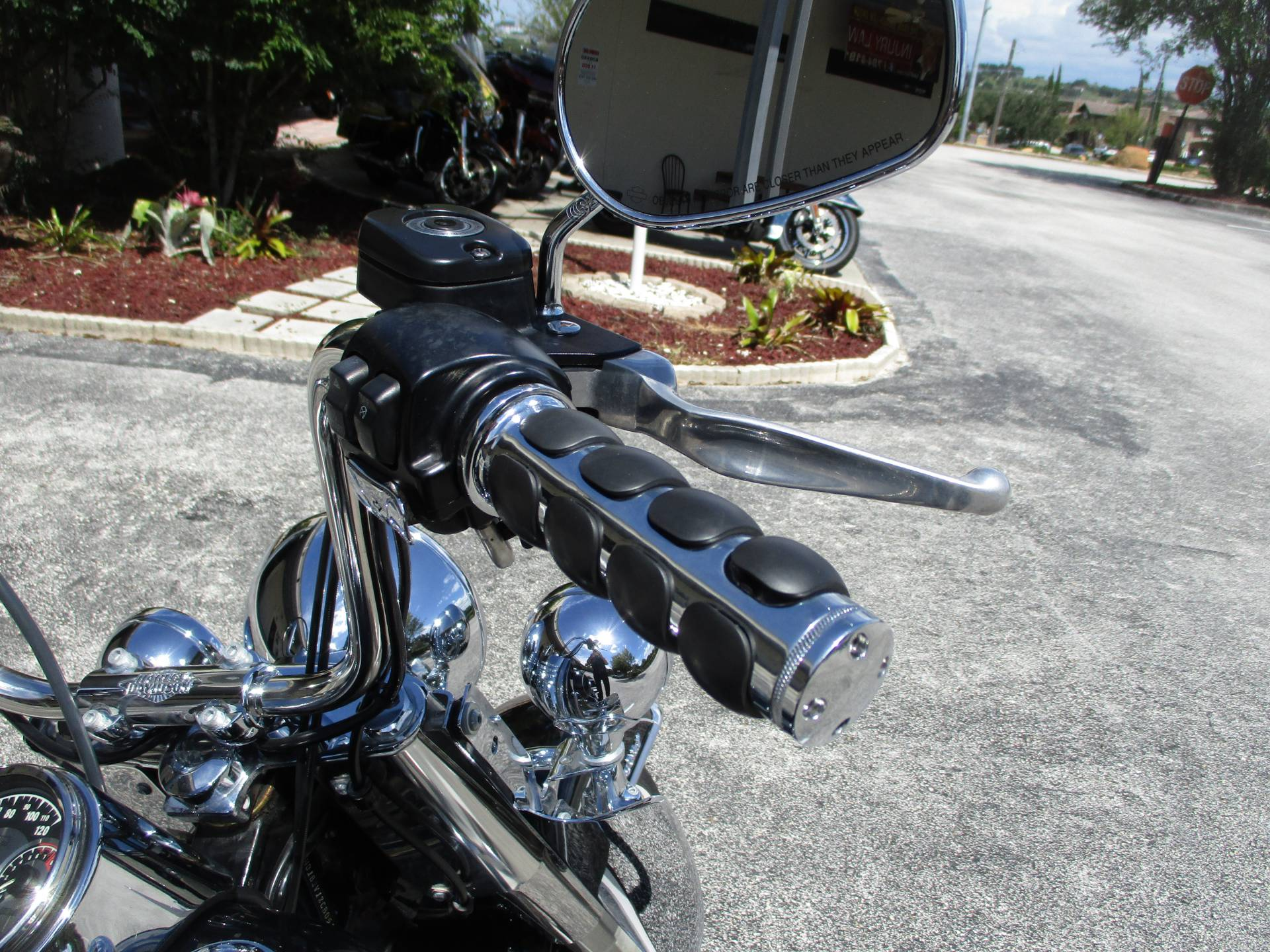 2012 Harley-Davidson Heritage Softail® Classic in Clermont, Florida - Photo 9