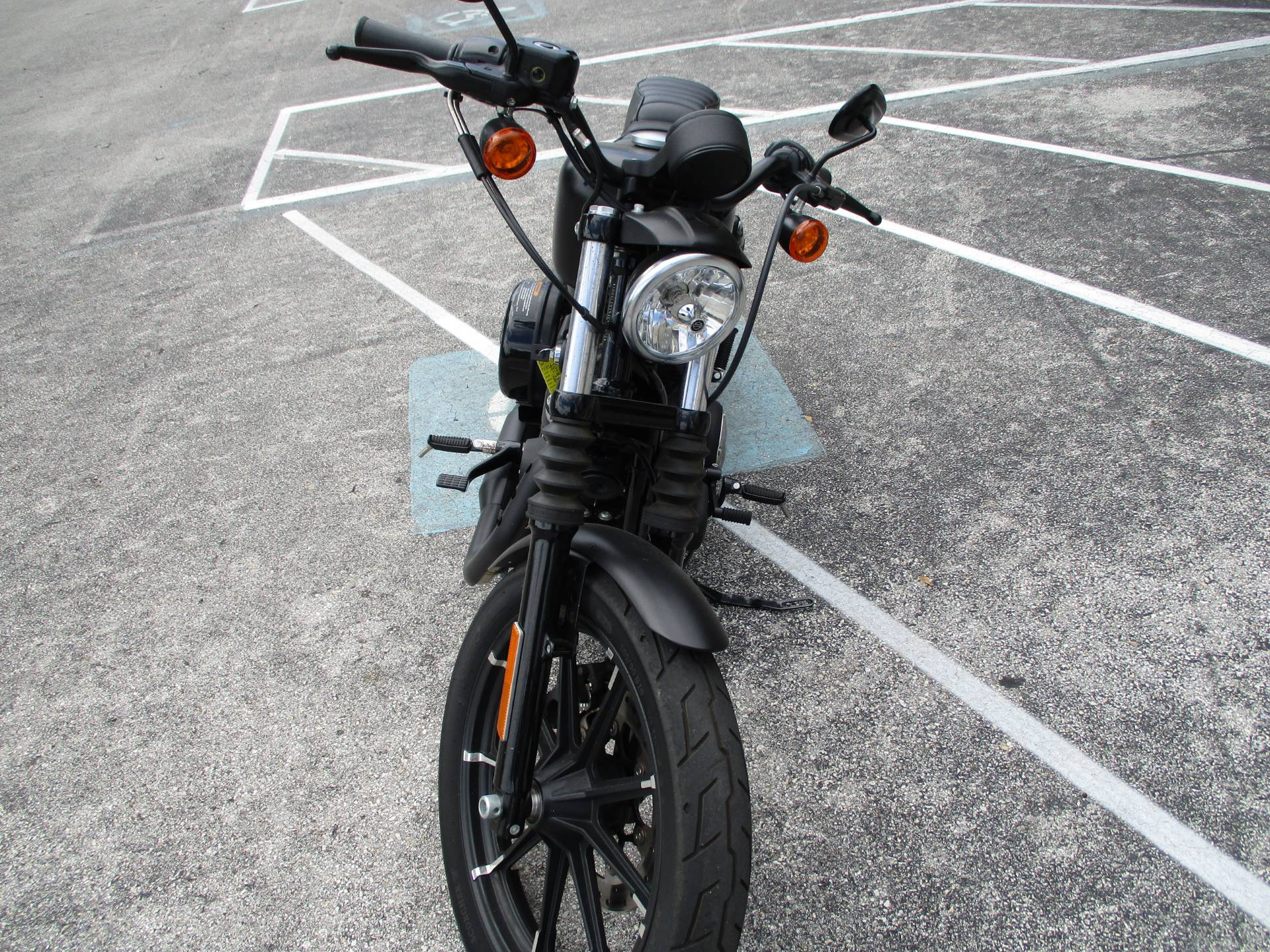 2018 Harley-Davidson Iron 883™ in Clermont, Florida - Photo 3