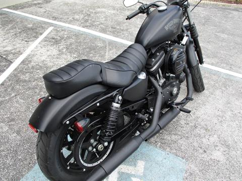 2018 Harley-Davidson Iron 883™ in Clermont, Florida - Photo 4