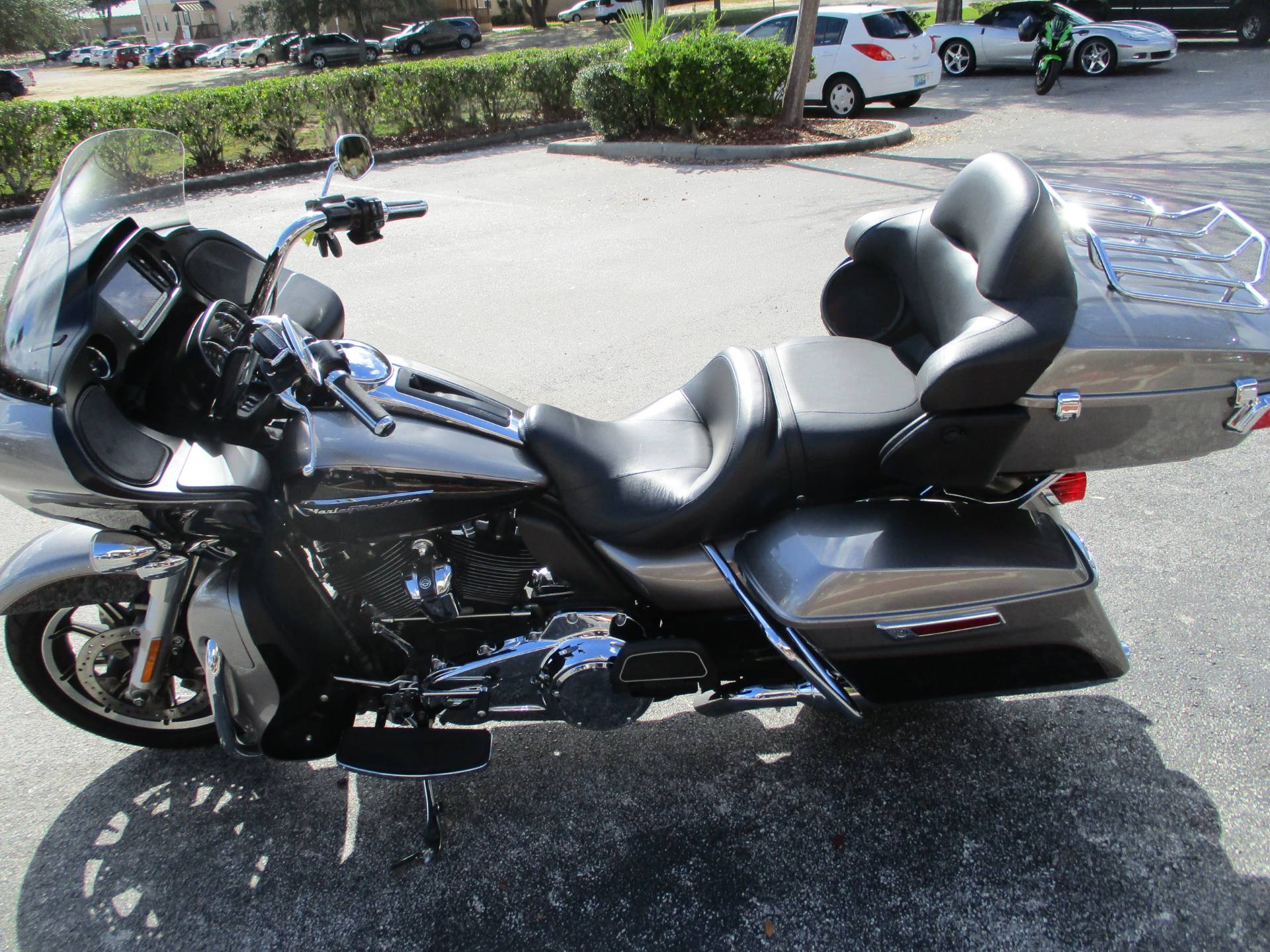 2017 Harley-Davidson Road Glide® Ultra in Clermont, Florida - Photo 14