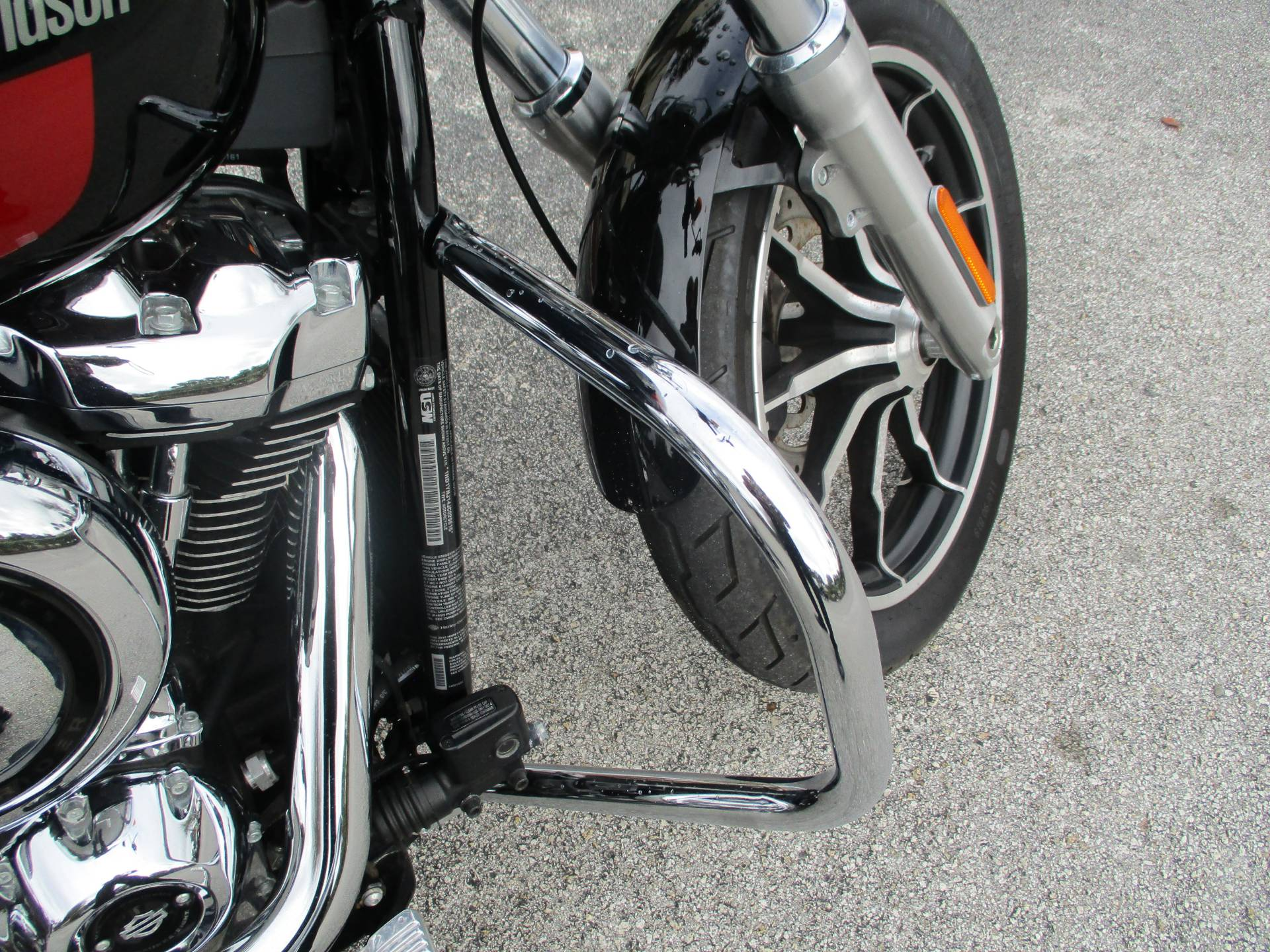 2018 Harley-Davidson Low Rider® 107 in Clermont, Florida - Photo 4